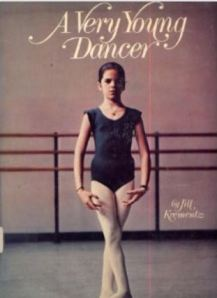 9-Young Dancer
