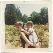 18-Rose garden