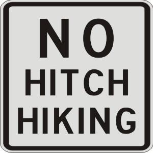 24-NoHitchHiking