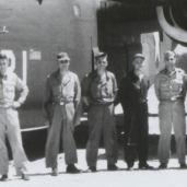 35-Bomber crew