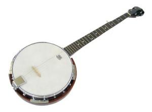 36-Banjo