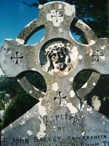 39-Headstone