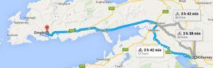 39-Killarney to Dingle